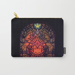 Sage of Fire Carry-All Pouch
