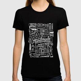 Make Handmade - Black T-shirt