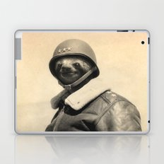 General Sloth Laptop & iPad Skin