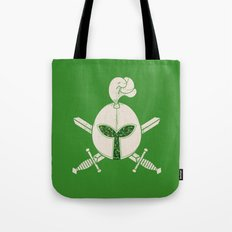 Plant Protector Tote Bag