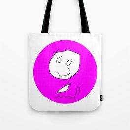 EMMA'S COULUR TRIP Tote Bag