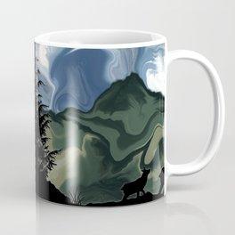 Elks Migrating Coffee Mug