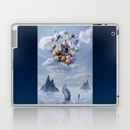 Sweet Castle Laptop & iPad Skin