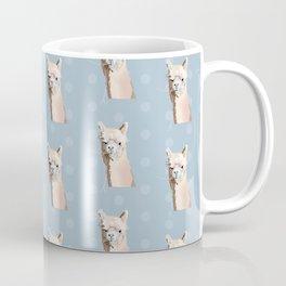Llama lloves you Coffee Mug