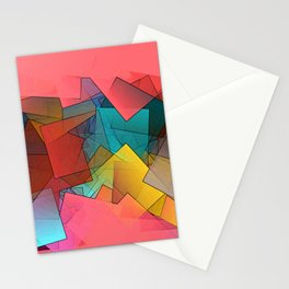 many colors for your home -11- Stationery Cards