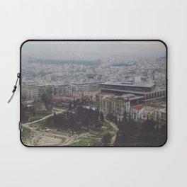 Ancient Modernity Laptop Sleeve