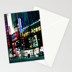 TKY-Akihabara Stationery Cards