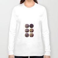 scorpio Long Sleeve T-shirts featuring - scorpio - by Digital Fresto