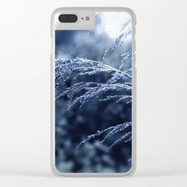 The Bules Clear iPhone Case
