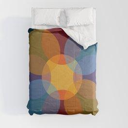 Flower 01 - VIII Comforters