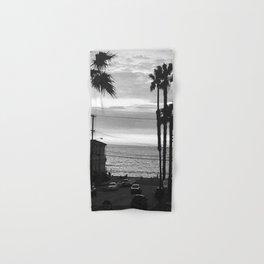 Classic Redondo Beach Hand & Bath Towel