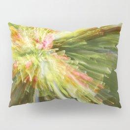 Flower Burst Pillow Sham