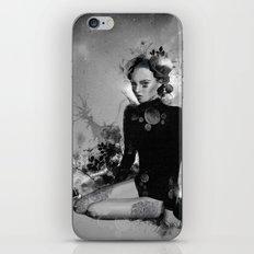 bwd iPhone & iPod Skin