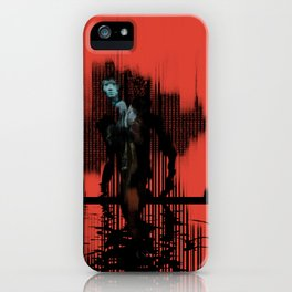 Transcendence #1 FIESTA color iPhone Case