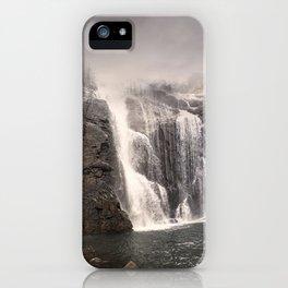 MacKenzie Falls. 3 iPhone Case