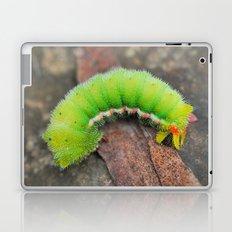 Caterpillar Laptop & iPad Skin