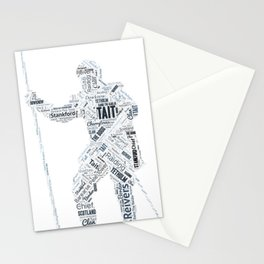 Tait Reiver Art Stationery Cards