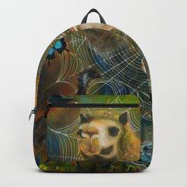 SACRED JOURNEY Backpack