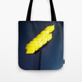Road Trippin Tote Bag