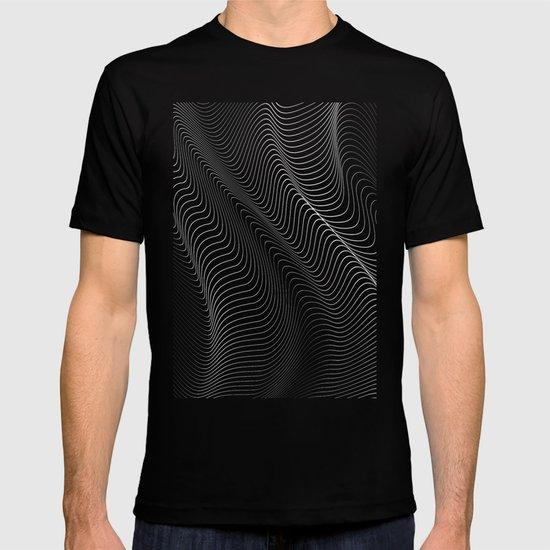 Minimal curves II T-shirt