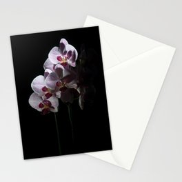 Orchidee 1 Stationery Cards