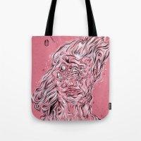 Vessel of Woman Tote Bag