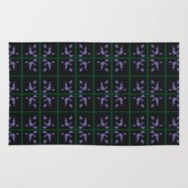 CVPA0033 Artsy Leila Purple Rug