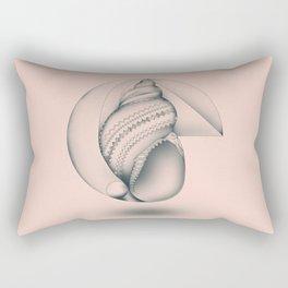 Mathematical Nurture Rectangular Pillow