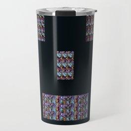 Mister Roboto Travel Mug