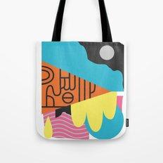 Espectre (#3) Tote Bag