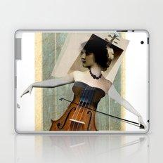 Greselda Laptop & iPad Skin