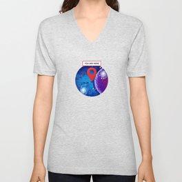 You are here: sperm Unisex V-Neck