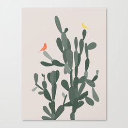 FUGL PAR Canvas Print