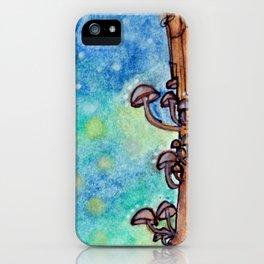 A Magical Night iPhone Case