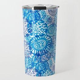 Microorganisms Travel Mug