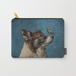 Coexist Carry-All Pouch