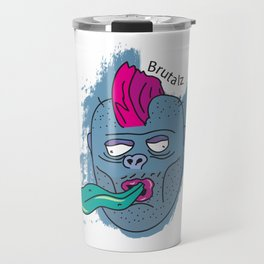 Brutalz Travel Mug