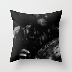 A is for America Throw Pillow