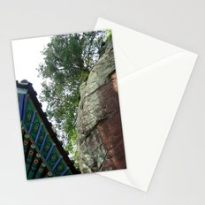 Temple Sasung 2 Stationery Cards