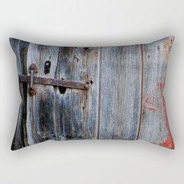 latch Rectangular Pillow