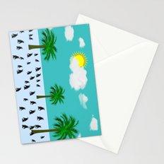 Urlaub Stationery Cards