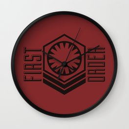 Join Now 2 Wall Clock