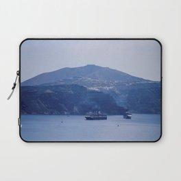 Santorini, Greece 8 Laptop Sleeve