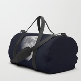 Half Moon Duffle Bag