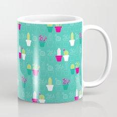 Mini Cactus Love Mug