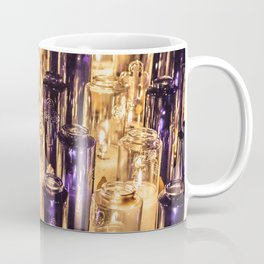 Cathedral Candles Coffee Mug