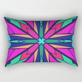 The Emblem Rectangular Pillow