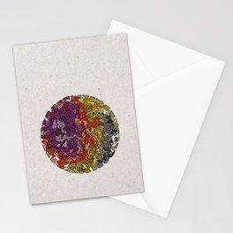 - kronos - Stationery Cards