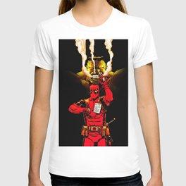 joke man T-shirt