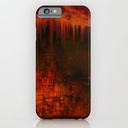 Cave 02 / Golden Fantasy in Palace / wonderful world 07-11-16 iPhone Case